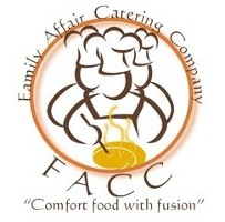 Family Affair Catering Company L.L.C., Logo